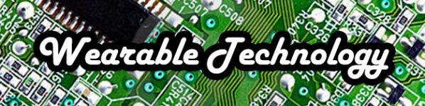 wearable technology blog
