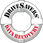 Drive Savers Logo