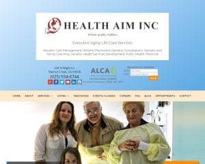 health aim inc.