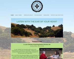 hesed community old website